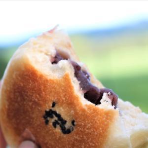 岩手山を望む、森の中の美味しいパン屋「麦の粒」