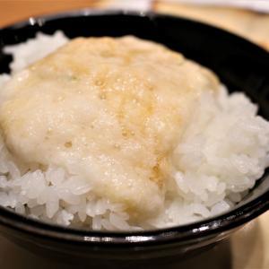 盛岡、南イオンで食べた「焼き魚定食」と「とろろご飯」美味しかった!