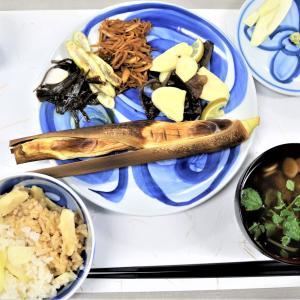 初めて食べた真菰(マコモ)の魅力・楽しかった「マコモづくしのご飯の会」