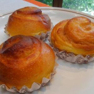 「美味しい手作りパン」と「縄文の豊かさ」