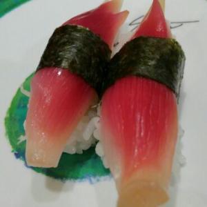 盛岡・回転鮨「清次郎」・美味しい鮨と愚痴っぽい呟き
