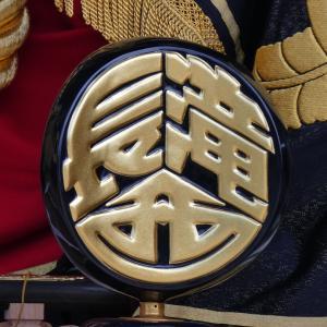 長滝西地車 入魂式&お披露目曳行 其の弐