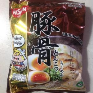 日清の袋麺