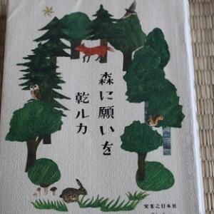 「森に願いを」乾ルカ読了
