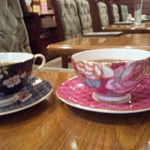 素敵なコーヒーカップ(綾子)