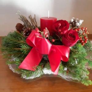 クリスマス・テーブルリンス
