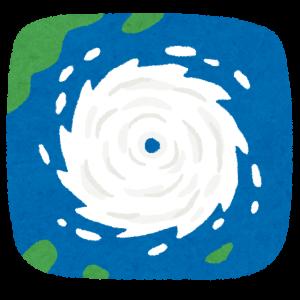 台風14号接近に伴う店舗の営業時間について 2021年9月17日現在