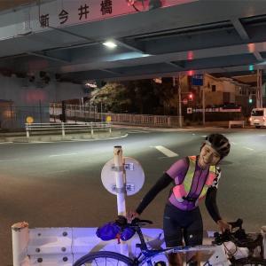 ロードバイクで千葉一周してみた話。24時間、515km