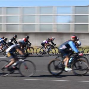 袖ヶ浦ウィンターサイクルマラソン100kmソロに参加した話