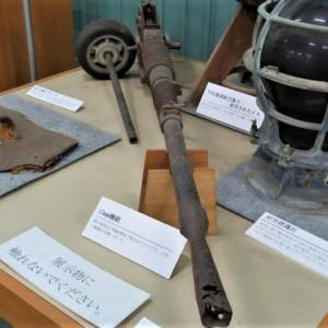 「宇佐海軍航空隊」「小月基地スウェルフェスタ2019」&97式艦上攻撃機プロペラだニャ🐈