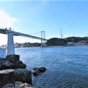 関門海峡「壇ノ浦の戦い」