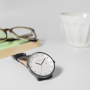 大人の男に馴染む『Nordgreen』の腕時計、シンプルを最高に楽しむ