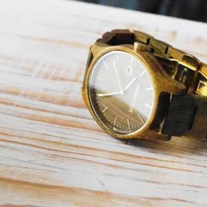 木製腕時計Woodstone(ウッドストーン)徹底レビュー「自然を感じる!」