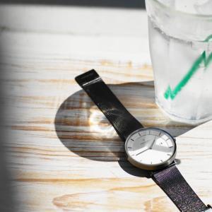 ちょっと疲れぎみの40代男性におすすめ!リラックス効果のある腕時計3本