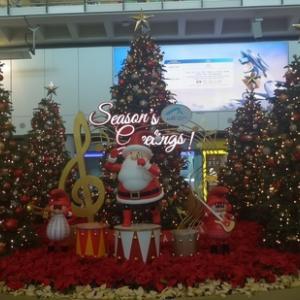 羽田~香港 CX543&542便 エコノミー搭乗記