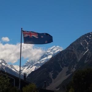 ニュージーランド南島で訪れた絶景あれこれ