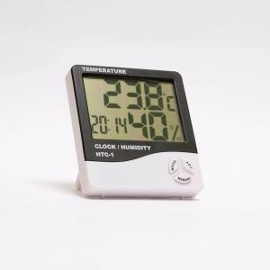部屋の湿度は何%にしてる?