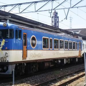 """キハ47形 """"マリンビュー""""・2019 -③"""
