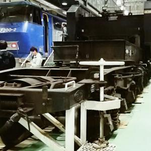 最強機 VS 大物車 -②
