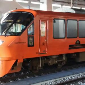 JR九州・783系