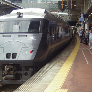 JR九州・787系 & 883系