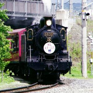 8627号機って? / 京都鉄道博物館