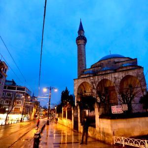 トルコ旅行の事〜よっ得!イスタンブールの宿〜