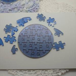 minneで世界自閉症啓発デー物販します!
