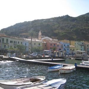 イタリア・トスカーナの「知られざる」小さな村 後半