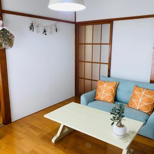 秋田市のアパートを退去しました【ほの香*明日から由利本荘市に拠点を移します】