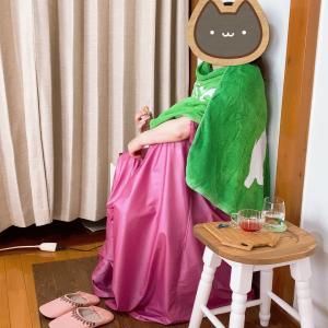 【由利本荘市 ほの香】お客さまご来店♩よもぎ蒸しと妊活セラピー
