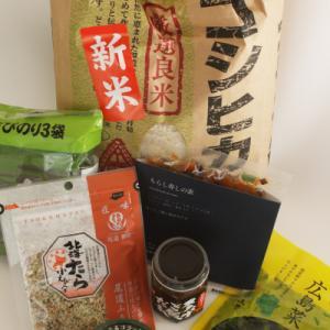 西日本の食材☆