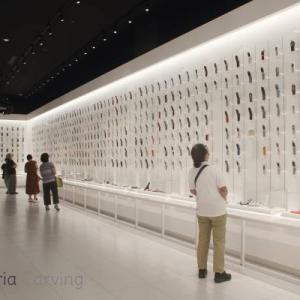KDDI MUSEUMで通信の歴史と未来を感じる