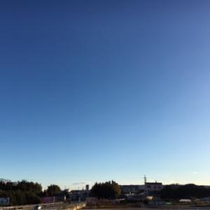 ほんといい天気
