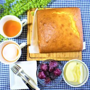 今日の朝ご飯☆