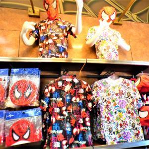 【USJ】ハロウィーンコスにも◎スパイダーマングッズ