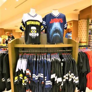 【USJ】Tシャツ