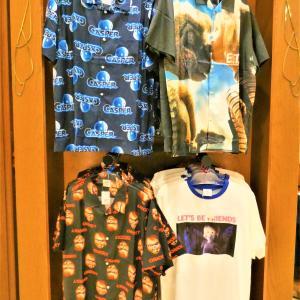 【USJ】ハロウィンにぴったりなシャツ♪