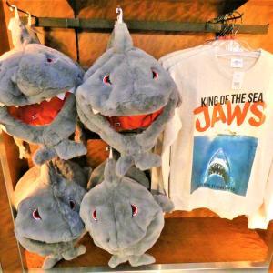 【USJ】JAWSグッズ&カチューシャも♪