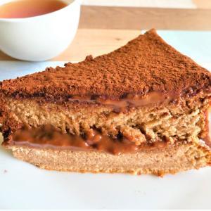 手作りならではのケーキの味わい方♡