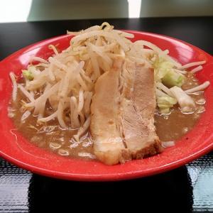 黒木製麺 釈迦力 雄 柏原店
