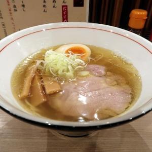 らぁ麺 紬
