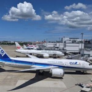 リニューアル後の福岡空港国内線ターミナルの3つの推し!その1(2021年8月)