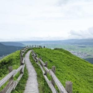 (パワースポット)熊本・阿蘇神社と天空の展望台&菊池渓谷に行ってみた。(2021年9月)