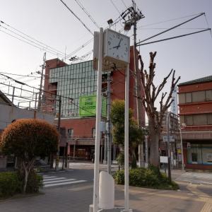 20190406 六甲山と神戸で春のパン屋さん巡り
