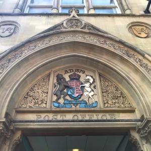 イギリス探訪⑤ オックスフォードの街並みデザイン