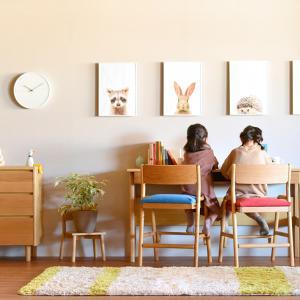 9月のコラム執筆「子供部屋の傾向とインテリア」