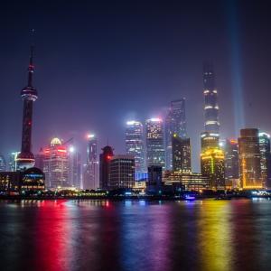 【上海】セブ発深夜便での空港到着は用意周到に