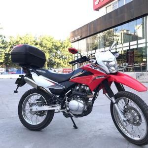 【Cebu Rental Motor Dino】レンタルバイクで夜のセブを疾走