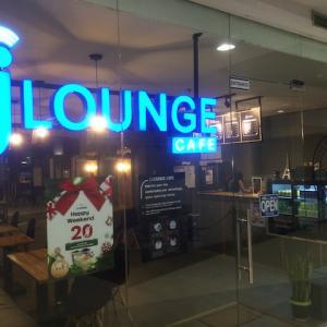 セブ島ビザ更新待ち時間に革命! J Louge Cafe